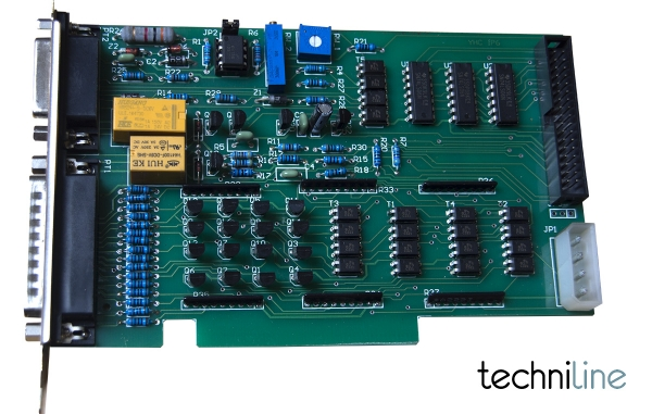 SERVICE OFFER: YH CNC SYSTEM I/O CARD FOR LATHE MACHINES